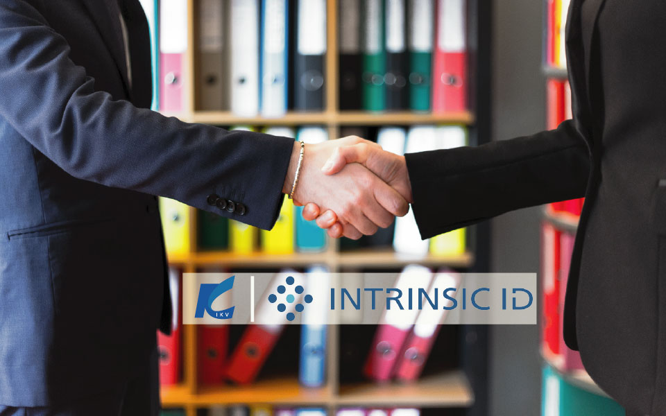 IKV-Tech Collaborates With Intrinsic ID